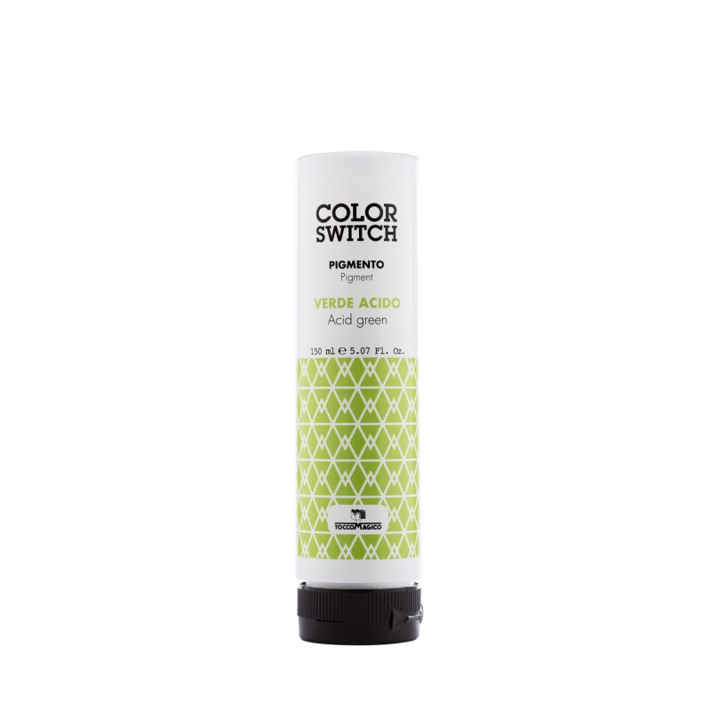 LIME GROEN/ VERDE ACIDO Color switch 100ml