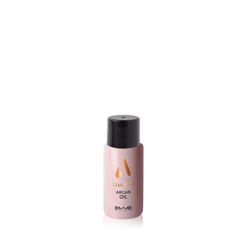 22 Luxury Argan Oil 20ml