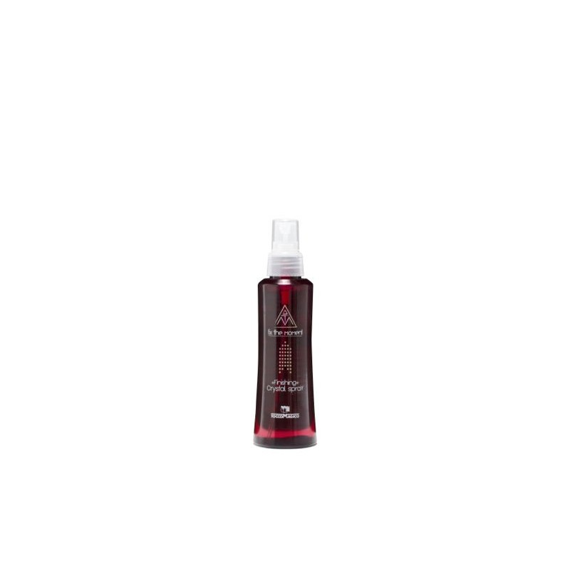 Tocco Magico Fix the moment crystal spray 150ml
